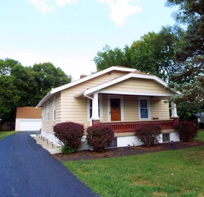 4624 RIVER Road, Fairfield, OH 45014 - #: 1634448