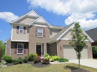 5125 LONG MEADOW Drive, Middletown, OH 45005 - #: 1634495