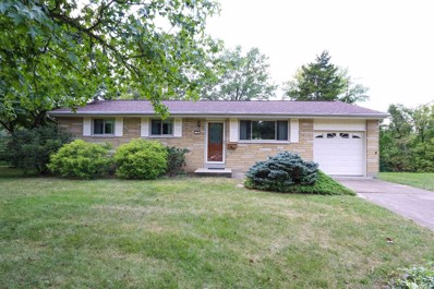 38 BECKFORD Drive, Greenhills, OH 45218 - #: 1634496