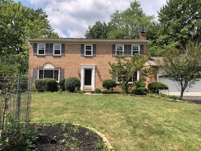 9689 SYCAMORE TRACE Court, Blue Ash, OH 45242 - #: 1634518