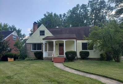 1347 TEAKWOOD Avenue, Cincinnati, OH 45224 - #: 1634605