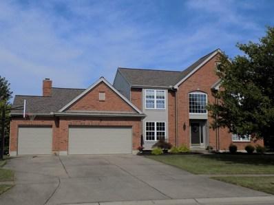 8653 CHARLESTON WOODS Drive, Deerfield Twp., OH 45040 - #: 1634639
