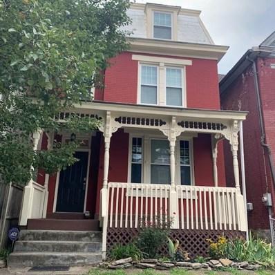 4256 LANGLAND Street, Cincinnati, OH 45223 - #: 1634782