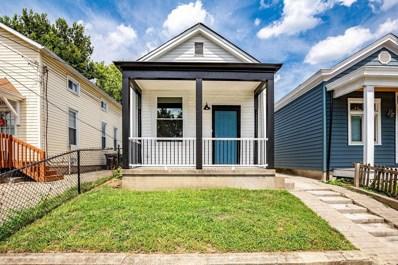 1764 HANFIELD Street, Cincinnati, OH 45223 - #: 1634861