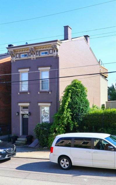 543 SLACK Street, Cincinnati, OH 45202 - #: 1635003