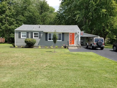 3632 MERWIN TEN MILE Road, Pierce Twp, OH 45245 - #: 1635033