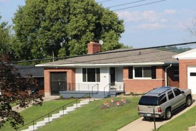 7866 GREENLAND Place, Cincinnati, OH 45237 - #: 1635119