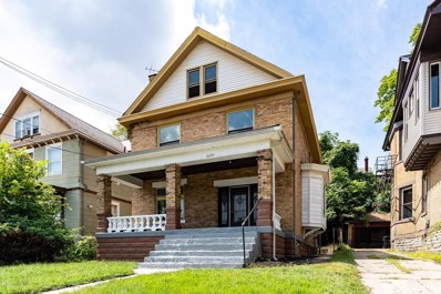2205 BURNET Avenue, Cincinnati, OH 45219 - #: 1635141