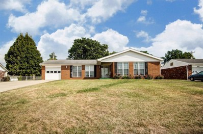 59 BELLAIRE Drive, Lawrenceburg, IN 47025 - #: 1635148