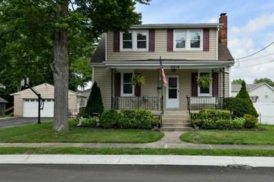 5814 ROBERTS Street, Fairfax, OH 45227 - #: 1635172