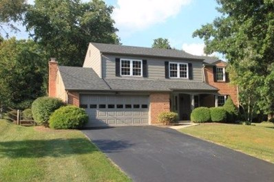 6182 STIRRUP Road, Anderson Twp, OH 45244 - #: 1635175