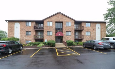 34 PROVIDENCE Drive UNIT 26, Fairfield, OH 45014 - #: 1635244