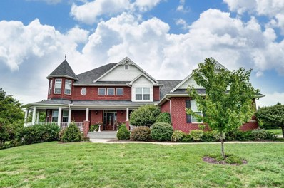 4568 GUILDFORD Drive, West Chester, OH 45069 - #: 1635396