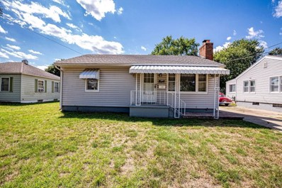 1404 WILMORE Drive, Middletown, OH 45042 - #: 1635499