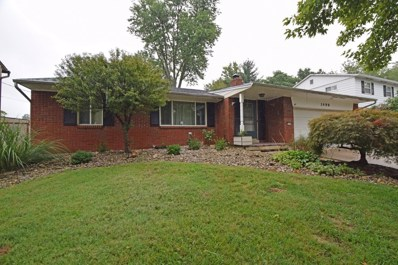 1496 EIGHT MILE Road, Anderson Twp, OH 45255 - #: 1635644