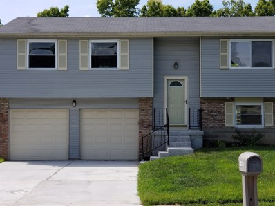 11857 HITCHCOCK Drive, Forest Park, OH 45240 - #: 1635648
