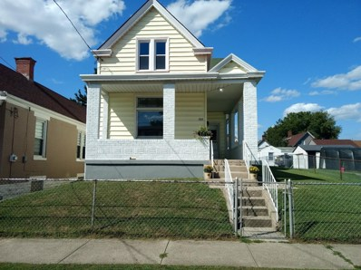 322 PIKE Street, Reading, OH 45215 - #: 1635746