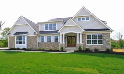 9852 KENSINGTON Lane, Deerfield Twp., OH 45040 - #: 1635748