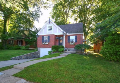 3736 SETTLE Road, Mariemont, OH 45227 - #: 1635920