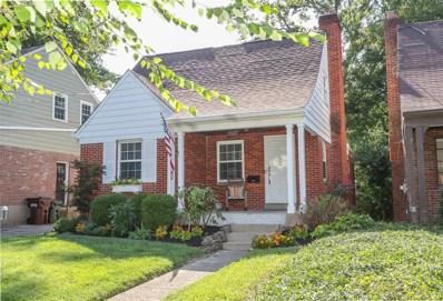 3863 HOMEWOOD Road, Mariemont, OH 45227 - #: 1635959
