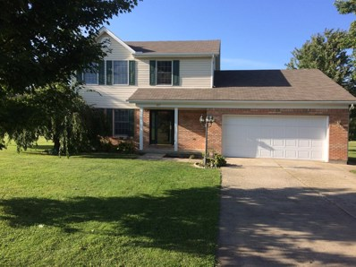 157 SEMINOLE Drive, Franklin Twp, OH 45171 - #: 1636038