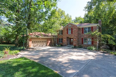 668 MEADOWCREST Circle, Springfield Twp., OH 45231 - #: 1636079