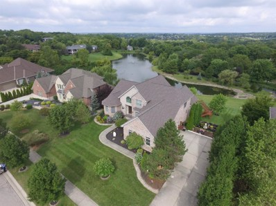 7186 SOUTHAMPTON Lane, West Chester, OH 45069 - #: 1636240