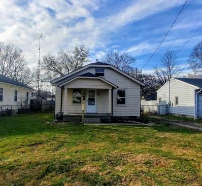 1820 FERNWOOD Street, Middletown, OH 45044 - #: 1636309