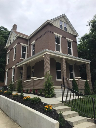 4259 Virginia Avenue, Cincinnati, OH 45223 - #: 1636453