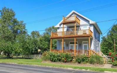 604 FRONT Street, New Richmond, OH 45157 - #: 1636659