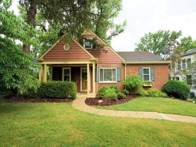 6981 BRAMBLE HILL Drive, Mariemont, OH 45227 - #: 1636675