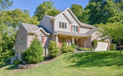 6653 HITCHING POST Lane, Anderson Twp, OH 45230 - #: 1636721