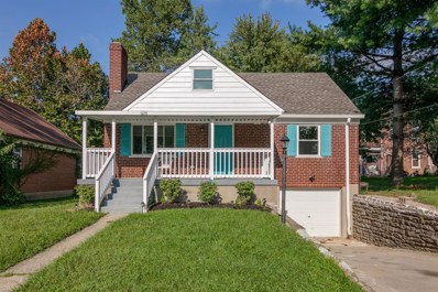 6277 STOVER Avenue, Golf Manor, OH 45237 - #: 1636732