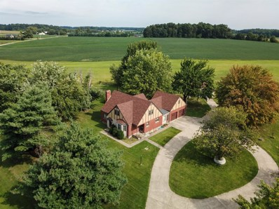 28426 POST 464 Road, West Harrison, IN 47012 - #: 1636742