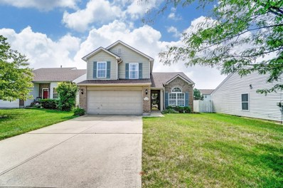 1021 HOPEDALE Court, Forest Park, OH 45240 - #: 1636776