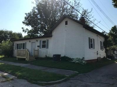 2104 VAN Avenue, Middletown, OH 45042 - #: 1636905