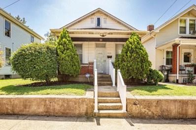 663 BELLE Avenue, Hamilton, OH 45015 - #: 1636943