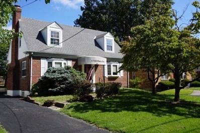 1710 FLORA Avenue, North College Hill, OH 45231 - #: 1636958