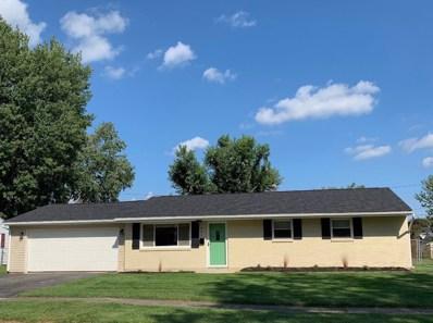 366 FOREST LAKE Drive, Wilmington, OH 45177 - #: 1637028