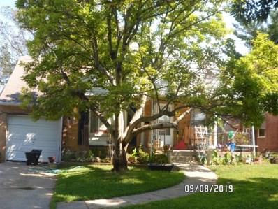 1840 WYNNEWOOD Lane, Cincinnati, OH 45237 - #: 1637054
