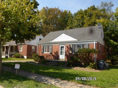 5715 KIEFER Court, Cincinnati, OH 45224 - #: 1637060