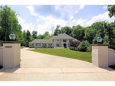 894 WINDING RIVER, Hamilton Twp, OH 45039 - #: 1637123