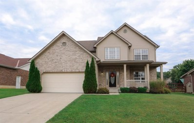 422 BRANDON Drive, Monroe, OH 45050 - #: 1637203