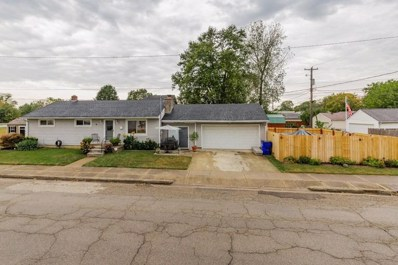 4007 MADISON Avenue, Hamilton, OH 45015 - #: 1637247