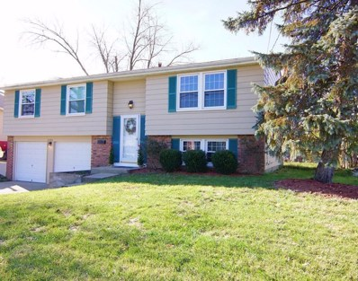 11355 LINCOLSHIRE Drive, Forest Park, OH 45240 - MLS#: 1637299