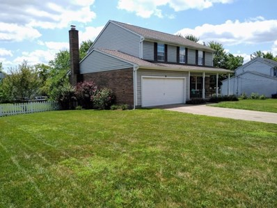 8265 BARRET Road, West Chester, OH 45069 - #: 1637382