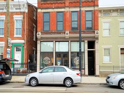 1408 ELM Street UNIT 3, Cincinnati, OH 45202 - #: 1637424