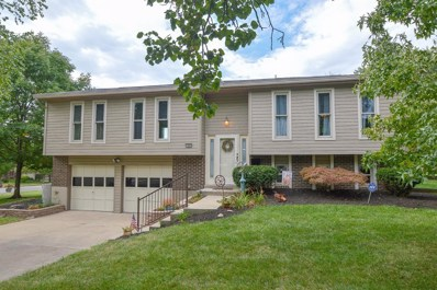 789 Clearfield Lane, Springdale, OH 45240 - #: 1637451