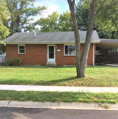 624 OLD MAIN Street, Miamisburg, OH 45342 - #: 1637467