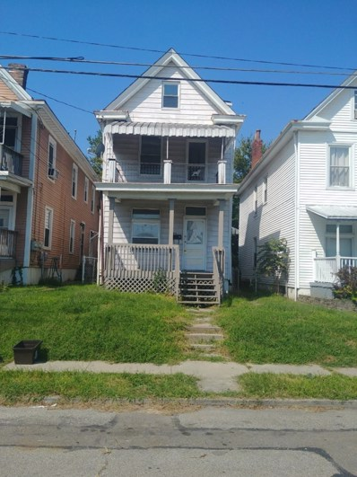 4815 GREENLEE Avenue, Cincinnati, OH 45217 - #: 1637486